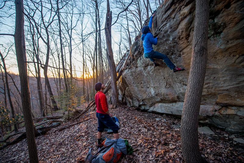 Army-Rock-Climbing-West-Virginia-141