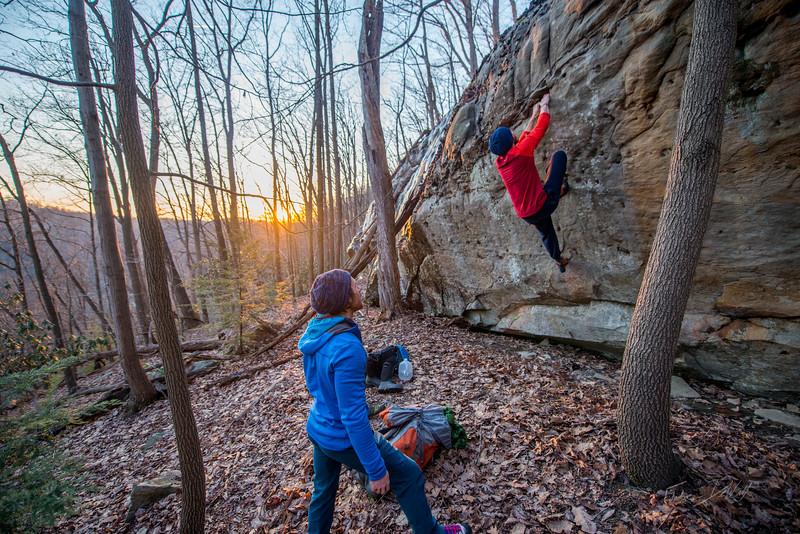 Army-Rock-Climbing-West-Virginia-153
