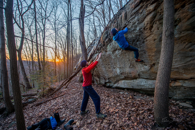 Army-Rock-Climbing-West-Virginia-179