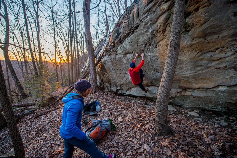 Army-Rock-Climbing-West-Virginia-149