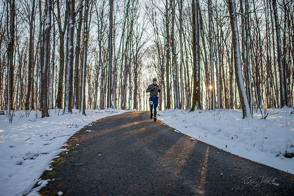 COOPERS; ROCK; 50k; and; Half; Marathon; West; Virginia; 102; Cooper Rocks; Coopers Rocks Foundation; Favorite things; HalfMarathon; Places; Race; Racers; Runners; Running; Seasons; Snow; Trail Running; West Virginia; Winter; photo by Gabe DeWitt; spring; trail