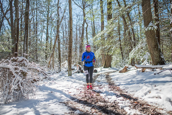COOPERS; ROCK; 50k; and; Half; Marathon; West; Virginia; 708; Cooper Rocks; Coopers Rocks Foundation; Favorite things; HalfMarathon; Places; Race; Racers; Runners; Running; Seasons; Snow; Trail Running; West Virginia; Winter; photo by Gabe DeWitt; spring; trail