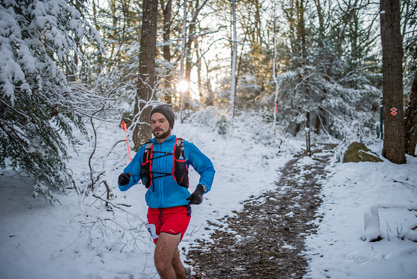 COOPERS; ROCK; 50k; and; Half; Marathon; West; Virginia; 258; Cooper Rocks; Coopers Rocks Foundation; Favorite things; HalfMarathon; Places; Race; Racers; Runners; Running; Seasons; Snow; Trail Running; West Virginia; Winter; photo by Gabe DeWitt; spring; trail