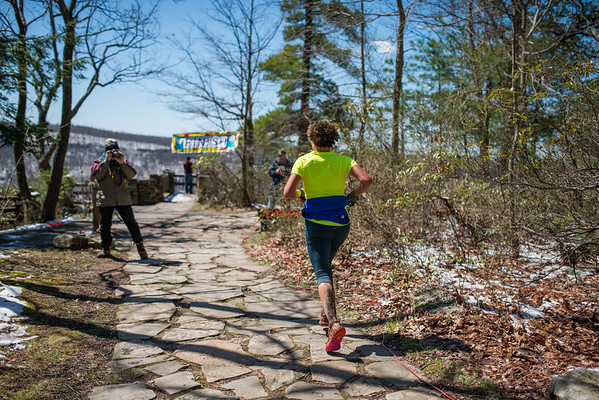 COOPERS; ROCK; 50k; and; Half; Marathon; West; Virginia; 818; Cooper Rocks; Coopers Rocks Foundation; Favorite things; HalfMarathon; Places; Race; Racers; Runners; Running; Seasons; Snow; Trail Running; West Virginia; Winter; photo by Gabe DeWitt; spring; trail