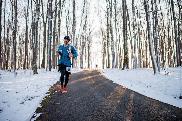 COOPERS; ROCK; 50k; and; Half; Marathon; West; Virginia; 111; Cooper Rocks; Coopers Rocks Foundation; Favorite things; HalfMarathon; Places; Race; Racers; Runners; Running; Seasons; Snow; Trail Running; West Virginia; Winter; photo by Gabe DeWitt; spring; trail