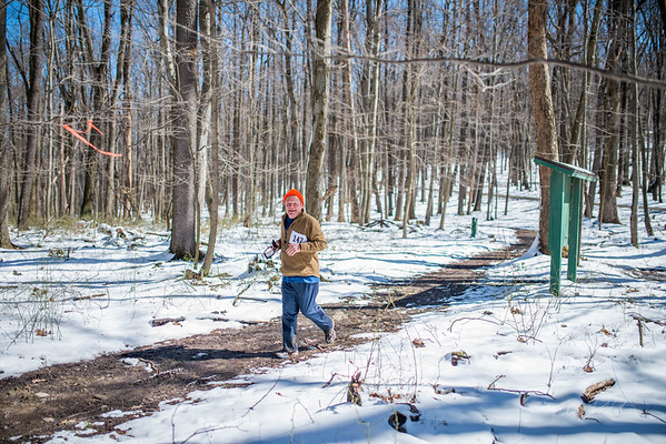 COOPERS; ROCK; 50k; and; Half; Marathon; West; Virginia; 724; Cooper Rocks; Coopers Rocks Foundation; Favorite things; HalfMarathon; Places; Race; Racers; Runners; Running; Seasons; Snow; Trail Running; West Virginia; Winter; photo by Gabe DeWitt; spring; trail