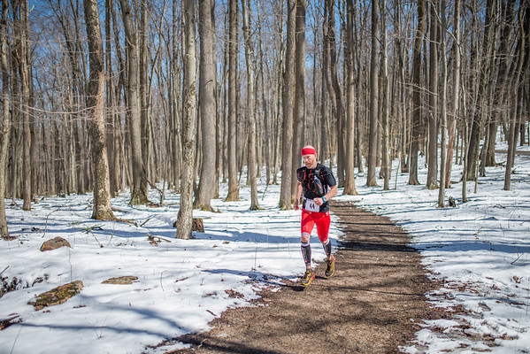 COOPERS; ROCK; 50k; and; Half; Marathon; West; Virginia; 736; Cooper Rocks; Coopers Rocks Foundation; Favorite things; HalfMarathon; Places; Race; Racers; Runners; Running; Seasons; Snow; Trail Running; West Virginia; Winter; photo by Gabe DeWitt; spring; trail