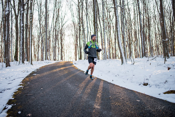 COOPERS; ROCK; 50k; and; Half; Marathon; West; Virginia; 118; Cooper Rocks; Coopers Rocks Foundation; Favorite things; HalfMarathon; Places; Race; Racers; Runners; Running; Seasons; Snow; Trail Running; West Virginia; Winter; photo by Gabe DeWitt; spring; trail