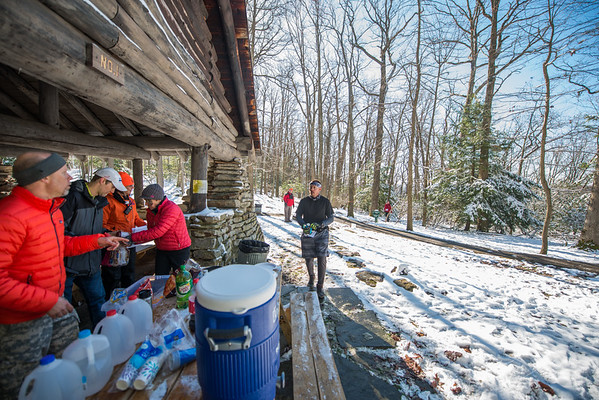 COOPERS; ROCK; 50k; and; Half; Marathon; West; Virginia; 620; Cooper Rocks; Coopers Rocks Foundation; Favorite things; HalfMarathon; Places; Race; Racers; Runners; Running; Seasons; Snow; Trail Running; West Virginia; Winter; photo by Gabe DeWitt; spring; trail