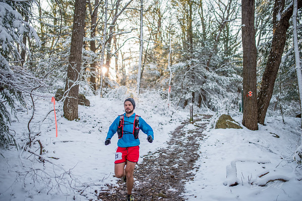 COOPERS; ROCK; 50k; and; Half; Marathon; West; Virginia; 257; Cooper Rocks; Coopers Rocks Foundation; Favorite things; HalfMarathon; Places; Race; Racers; Runners; Running; Seasons; Snow; Trail Running; West Virginia; Winter; photo by Gabe DeWitt; spring; trail