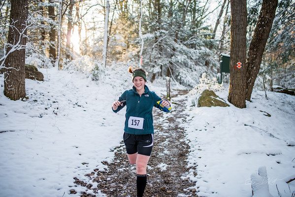 COOPERS; ROCK; 50k; and; Half; Marathon; West; Virginia; 315; Cooper Rocks; Coopers Rocks Foundation; Favorite things; HalfMarathon; Places; Race; Racers; Runners; Running; Seasons; Snow; Trail Running; West Virginia; Winter; photo by Gabe DeWitt; spring; trail