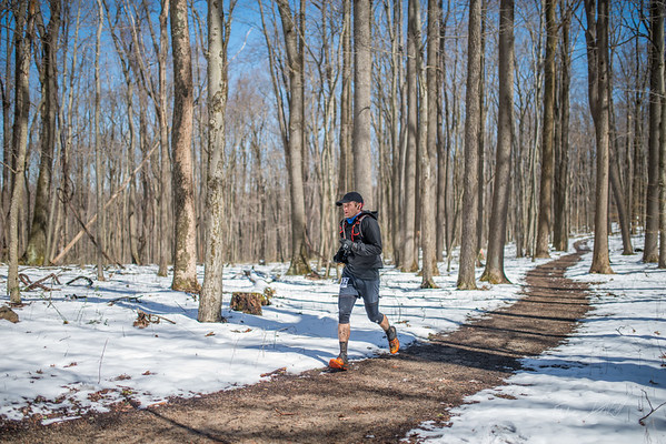 COOPERS; ROCK; 50k; and; Half; Marathon; West; Virginia; 750; Cooper Rocks; Coopers Rocks Foundation; Favorite things; HalfMarathon; Places; Race; Racers; Runners; Running; Seasons; Snow; Trail Running; West Virginia; Winter; photo by Gabe DeWitt; spring; trail