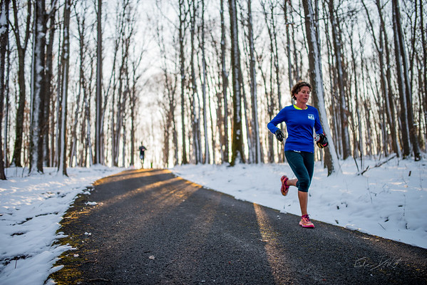 COOPERS; ROCK; 50k; and; Half; Marathon; West; Virginia; 144; Cooper Rocks; Coopers Rocks Foundation; Favorite things; HalfMarathon; Places; Race; Racers; Runners; Running; Seasons; Snow; Trail Running; West Virginia; Winter; photo by Gabe DeWitt; spring; trail