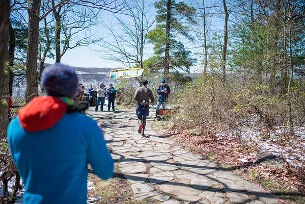 COOPERS; ROCK; 50k; and; Half; Marathon; West; Virginia; 806; Cooper Rocks; Coopers Rocks Foundation; Favorite things; HalfMarathon; Places; Race; Racers; Runners; Running; Seasons; Snow; Trail Running; West Virginia; Winter; photo by Gabe DeWitt; spring; trail