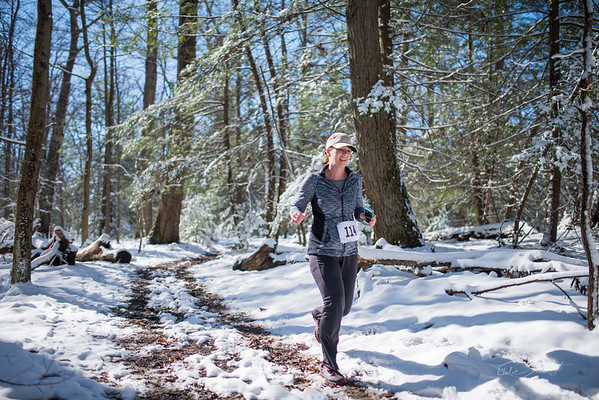 COOPERS; ROCK; 50k; and; Half; Marathon; West; Virginia; 636; Cooper Rocks; Coopers Rocks Foundation; Favorite things; HalfMarathon; Places; Race; Racers; Runners; Running; Seasons; Snow; Trail Running; West Virginia; Winter; photo by Gabe DeWitt; spring; trail