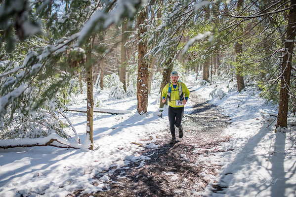 COOPERS; ROCK; 50k; and; Half; Marathon; West; Virginia; 653; Cooper Rocks; Coopers Rocks Foundation; Favorite things; HalfMarathon; Places; Race; Racers; Runners; Running; Seasons; Snow; Trail Running; West Virginia; Winter; photo by Gabe DeWitt; spring; trail