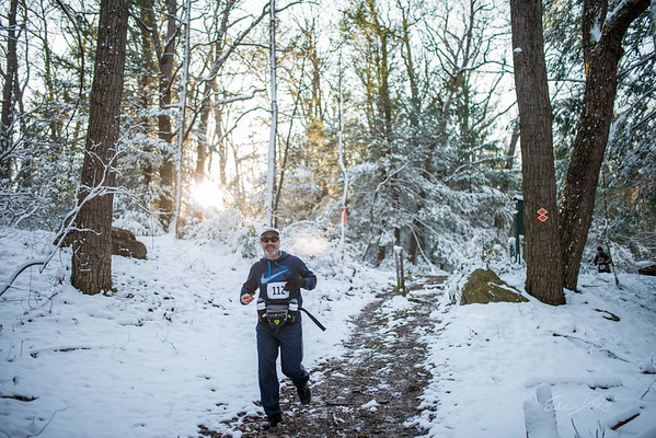 COOPERS; ROCK; 50k; and; Half; Marathon; West; Virginia; 261; Cooper Rocks; Coopers Rocks Foundation; Favorite things; HalfMarathon; Places; Race; Racers; Runners; Running; Seasons; Snow; Trail Running; West Virginia; Winter; photo by Gabe DeWitt; spring; trail