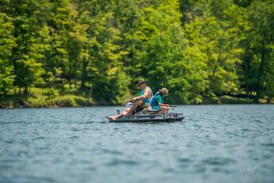 family-fishing-Alpine-Lake-West-Virginia-6