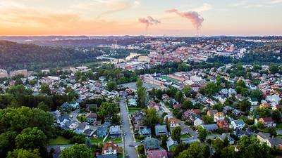 Above-Morgantown-West-Virginia-Drone-28