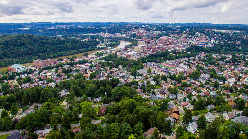 Above-Morgantown-West-Virginia-Drone-3