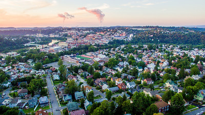 Above-Morgantown-West-Virginia-Drone-27