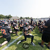 Minneapolis North Polars v Minneapolis South Tigers Football at South on 31 August 2017