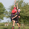 Washington D.C. Truckstop v London Clapham Men's Division Pool B game at 2017 USA Ultimate US Open in Blaine, Minnesota - Day 2