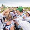 Seattle Mixtape v San Francisco Mischief Mixed Division Pool A game at 2017 USA Ultimate US Open in Blaine, Minnesota - Day 2