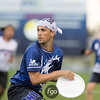 Seattle Mixtape v Minneapolis Drag 'N Thrust Mixed Division championship final game at 2017 USA Ultimate US Open in Blaine, Minnesota