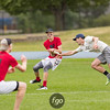 Seattle Sockeye v San Francisco Revolver Men Division championship final game at 2017 USA Ultimate US Open in Blaine, Minnesota