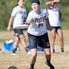 Boston Brute Squad v Vancouver Traffic Women's Division Pool A game at 2017 USA Ultimate US Open in Blaine, Minnesota - Day 1