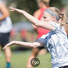 Minneapolis Drag'N Thrust v Philadelphia AMP Mixed Division Pool B game at 2017 USA Ultimate US Open in Blaine, Minnesota - Day 1