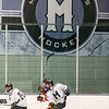 Delano Tigers v Minneapolis Warriors at Parade Ice Garden on 19 December 2017