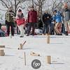 2017 City of Lakes Loppet Speedskating Loppet - 25K