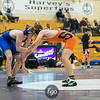 Minneapolis South v Hopkins Wrestling