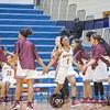 Minneapolis Roosevelt at Minneapolis Washburn Girls Basketball on 18 January 2017