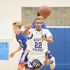 Minneapolis North Polars at Minneapolis Washburn Millers boys basketball on 3 January 2017