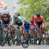 North Star Grand Prix Criterion Bike Racing in Stillwater