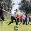 USAU Stanford Invite Collage Ultimate Tournament in Fremont, California