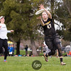USAU Stanford Invite Collage Ultimate Tournament in Fremont, California