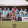 University of North Carolina Darkside v Carleton College CUT Men's Division Ultimate at Day 1 at 2017 USAU D1 College National Championships in Mason, Ohio