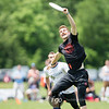 2017 USAU D1 College National Championships in Franklin and Mason, Ohio - Day 1 Pool Play