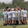 UNCW Seamen v UNC Darkside at USAU D1 Nationals Semifinals
