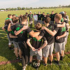 University of Wisconsin Hodags v Virginia Tech Burn Men's Division Ultimate at Day 1 at 2017 USAU D1 College National Championships in Mason, Ohio