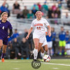Minneapolis Southwest Lakers v Minneapolis Washburn Girls Soccer Sectional at Washburn on October 12, 2017