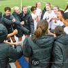 St. Louis Park Orioles v Minneapolis Washburn Millers Girls Soccer Sectional at Washburn on October 14, 2017