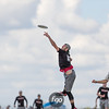 Minneapolis Subzero v Austin Doublewide Men's Division Pool Play at the USA Ultimate National Championships in Sarasota - Bradenton, Florida on 19 October 2017
