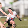 Denver Molly Brown v Texas Showdown Women's Division Pool Play at the USA Ultimate National Championships in Sarasota - Bradenton, Florida on 19 October 2017