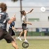 Seattle Mixtape v San Francisco Mischief Mixed Division Pool Play at the USA Ultimate National Championships in Sarasota - Bradenton, Florida on 19 October 2017
