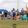Denver Molly Brown v Washington, D.C. Scandal Women's Division Quarterfinals at the USA Ultimate National Championships in Sarasota - Bradenton, Florida on 20 October 2017